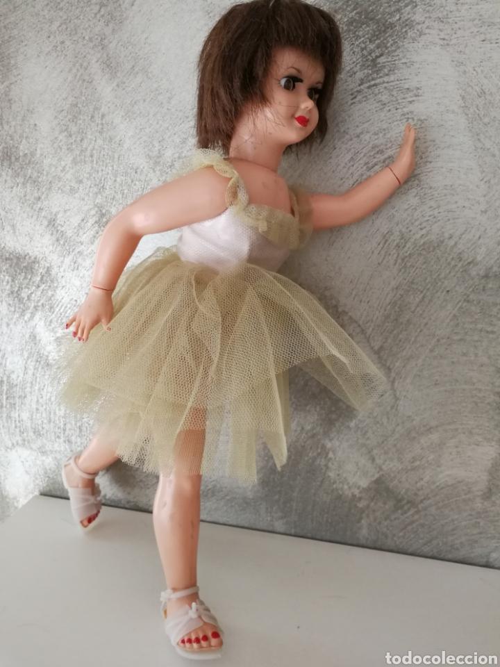 Muñeca española clasica: MUÑECA FAMOSA AÑOS 50 - Foto 6 - 111692016