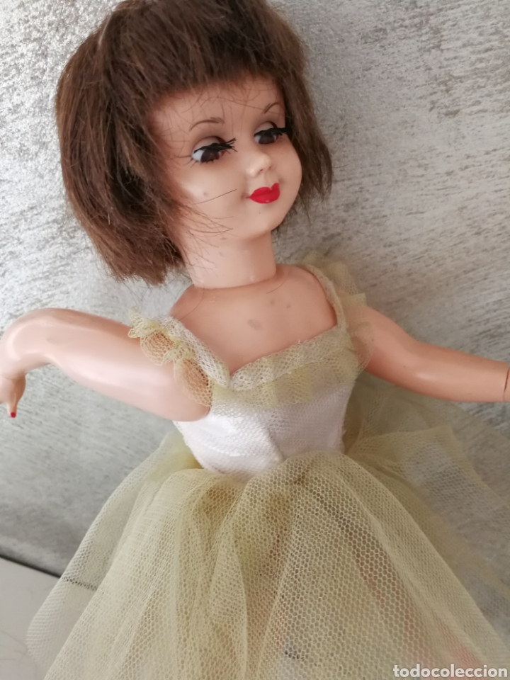 Muñeca española clasica: MUÑECA FAMOSA AÑOS 50 - Foto 12 - 111692016