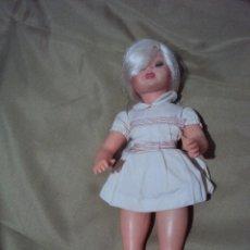 Muñeca española clasica: MUÑECA FLORIDO BRIBRI. Lote 112157415