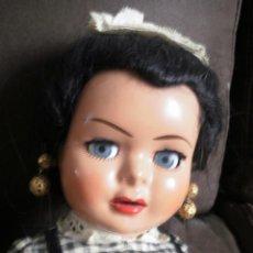 Muñeca española clasica: MUÑECA ESPAÑOLA.. Lote 113909623
