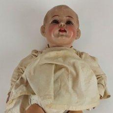 Muñeca española clasica: MUÑECO DE CELULOIDE. CIRCA 1940. . Lote 114450015