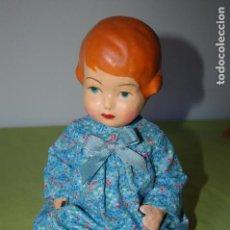 Muñeca española clasica: MUÑECA PEPONA ESPAÑOLA. Lote 115590347