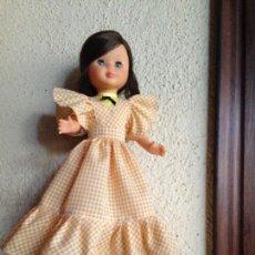 Muñeca española clasica: NANCY : RÉPLICA DEL CONJUNTO INGENUA. Lote 115621275