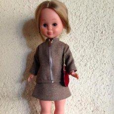 Muñeca española clasica: NANCY : RÉPLICA DEL CONJUNTO UNIVERSIDAD. Lote 115621987