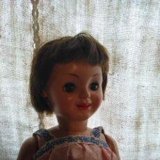 Muñeca española clasica: MUÑECA CHELITO AÑOS 50 - 60. Lote 117049411