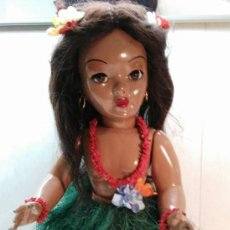 Klassische spanische Puppen - Muñeca mulata de TA-NAY - 118503419