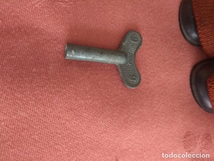 Muñeca española clasica: Muñeca antigua autómata - Foto 4 - 119347507