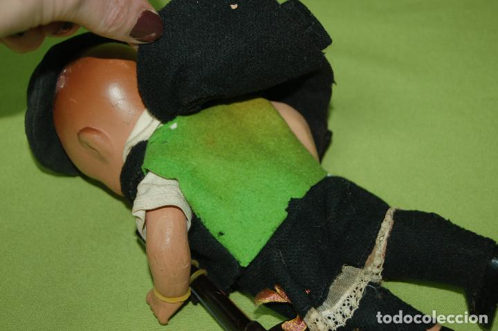 Muñeca española clasica: muñeco de terracota de denia - Foto 8 - 119462667