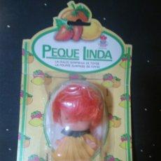 Muñeca española clasica: MUÑECA PEQUE LINDA DE TOYSE. Lote 125328055