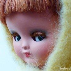 Muñeca española clasica: LINDA PIRULA. ONIL- ALICANTE. AÑOS 50.. Lote 126129435