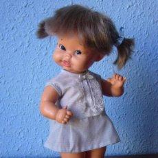 Muñeca española clasica: POMPITA DE FLORIDO. Lote 126200779