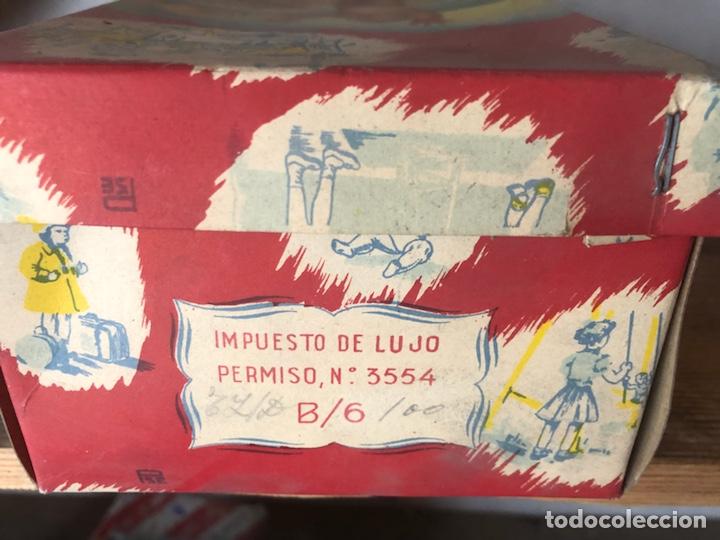 Muñeca española clasica: Muñeco playero a los 1940-50 a estrenar impresionante - Foto 2 - 126875560