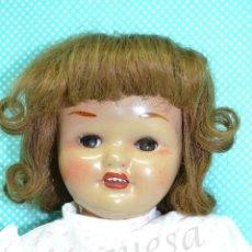Klassische spanische Puppen - MUÑECA MARICELA DE SANTIAGO MOLINA AÑOS 40 - 135759567
