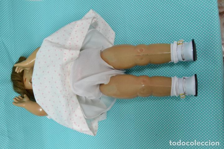 Muñeca española clasica: MUÑECA MARICELA DE SANTIAGO MOLINA AÑOS 40 - Foto 15 - 135759567