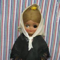 Muñeca española clasica: LINDA PIRULA. Lote 127449511