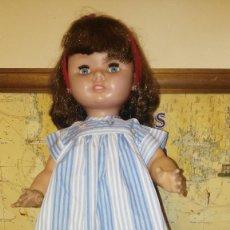 Muñeca española clasica: ANTIGUO VESTIDO PARA LIDIA, VIRGINIA. Lote 129708083