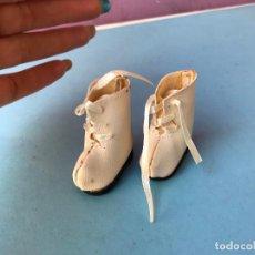 Muñeca española clasica: ACCESORIOS COMPLEMENTOS BOTAS BOTINES MARIQUITA PEREZ ALTAYA. Lote 130618930