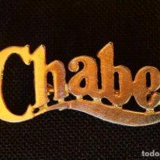 Muñeca española clasica: BROCHE-ALFILER PARA MUÑECA CHABEL. Lote 130872156