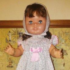 Muñeca española clasica: VESTIDO PARA LIDIA, VIRGINIA, MUÑECAS GRANDES. Lote 131503162