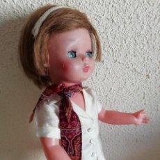 Muñeca española clasica: RARA MUÑECA DE FLORIDO NENÉ. Lote 131781414