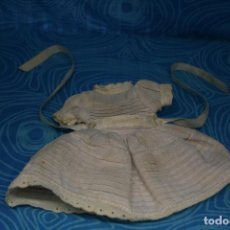 Muñeca española clasica: VESTIDO MARIQUITA PEREZ 20 CM. Lote 134139662