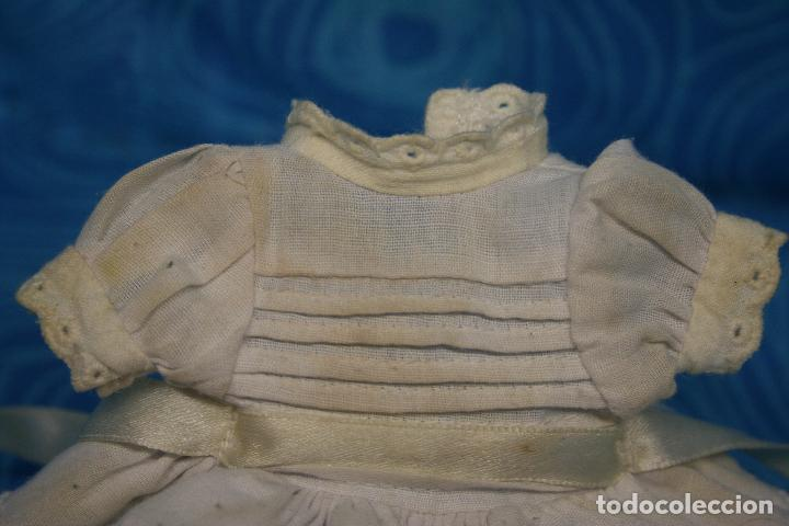 Muñeca española clasica: VESTIDO MARIQUITA PEREZ 20 CM - Foto 2 - 134139662