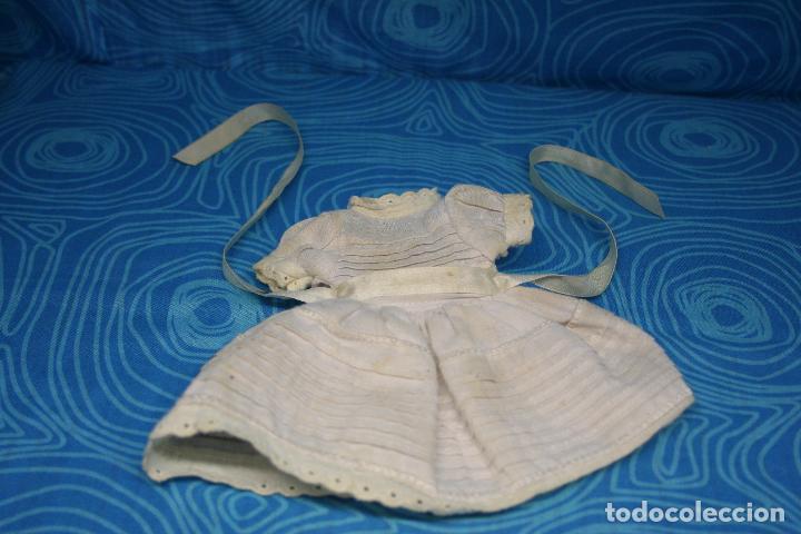 Muñeca española clasica: VESTIDO MARIQUITA PEREZ 20 CM - Foto 6 - 134139662