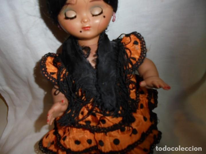 Muñeca española clasica: LINDA PIRULA FLAMENCA - Foto 8 - 134868322