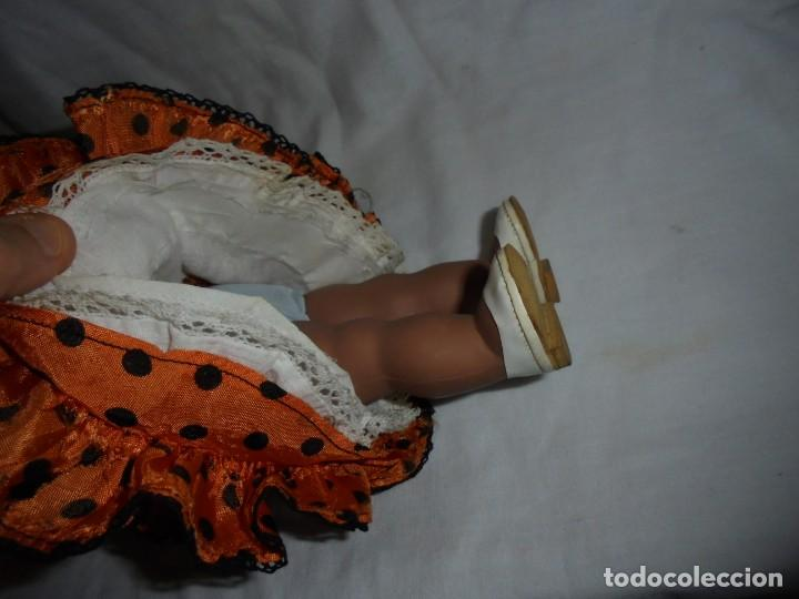 Muñeca española clasica: LINDA PIRULA FLAMENCA - Foto 9 - 134868322