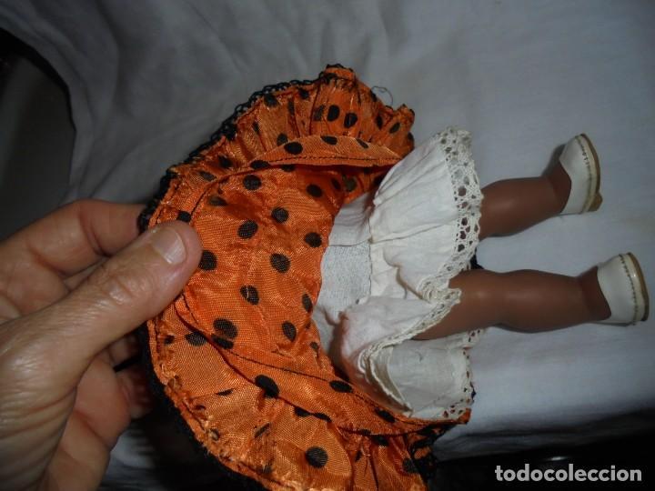 Muñeca española clasica: LINDA PIRULA FLAMENCA - Foto 10 - 134868322