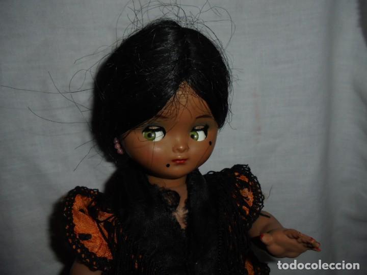 Muñeca española clasica: LINDA PIRULA FLAMENCA - Foto 13 - 134868322