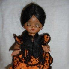 Muñeca española clasica: LINDA PIRULA FLAMENCA. Lote 134868322