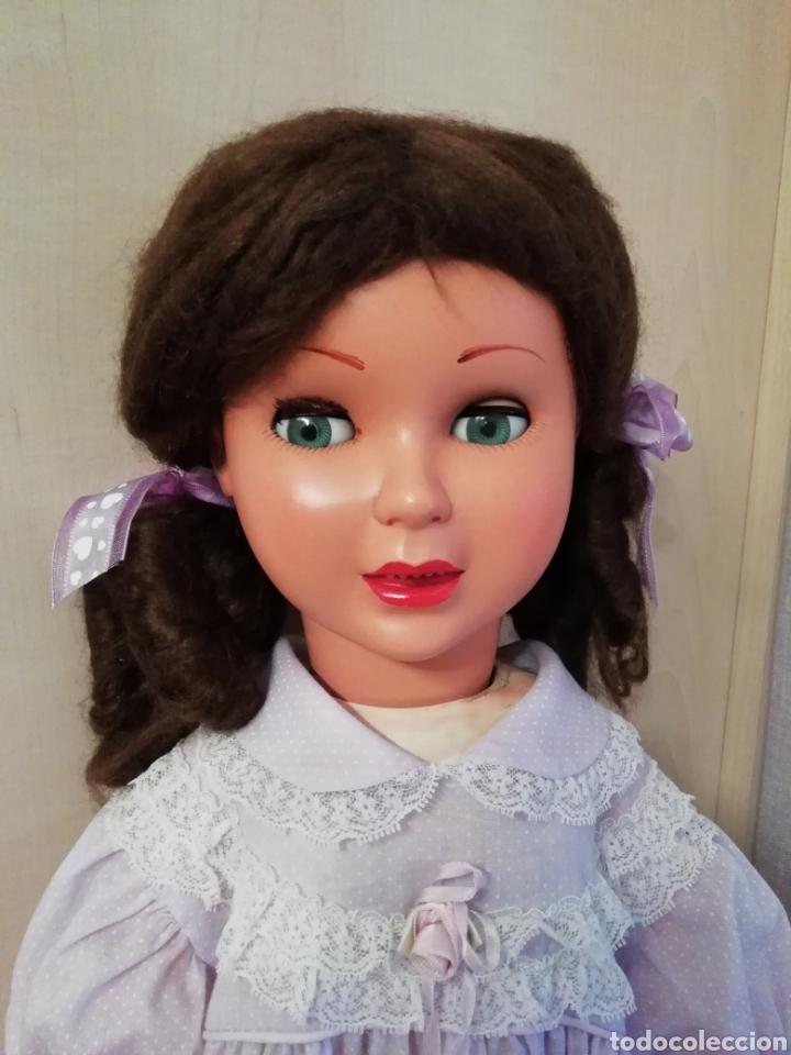 MUÑECA DIANA DE FAMOSA (Spielzeug - Andere klassische spanische Puppen)