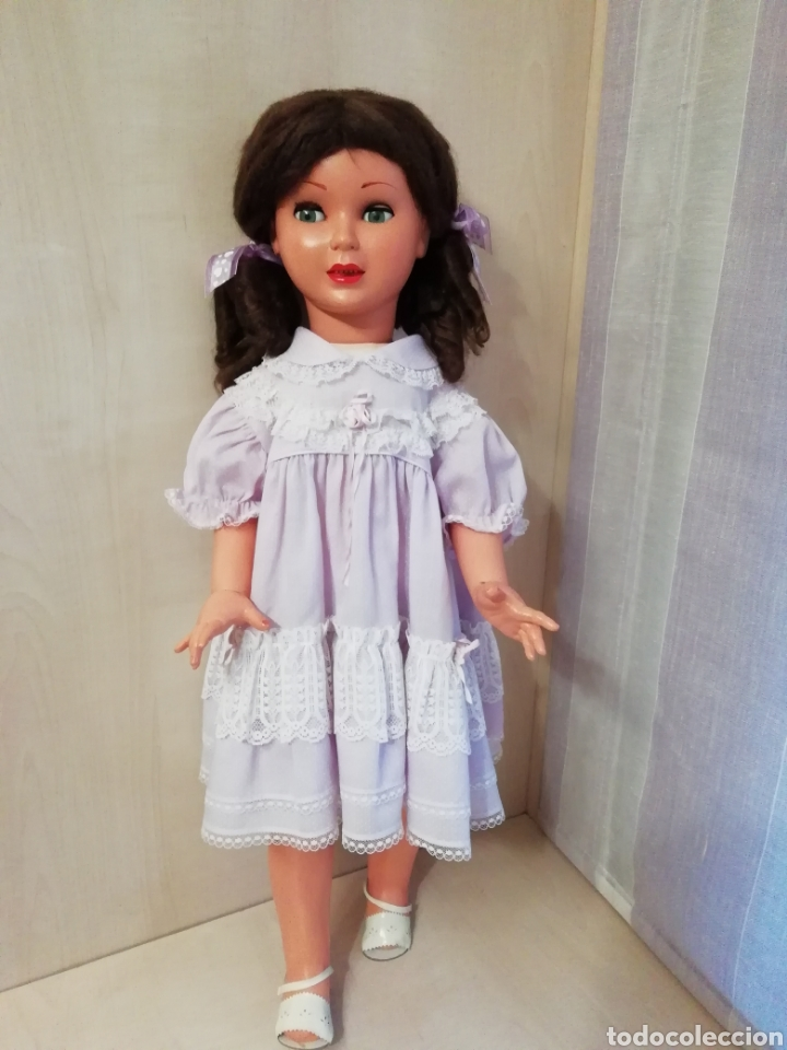 Klassische spanische Puppen: Muñeca Diana de Famosa - Foto 2 - 135293026