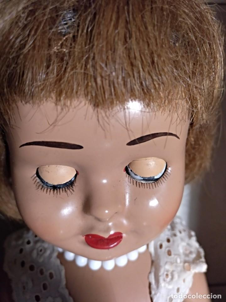 Muñeca española clasica: Muñeca Sofía Famosa años 50 - Foto 12 - 135353958