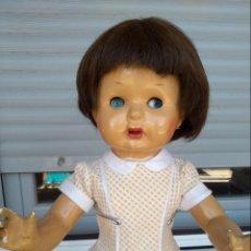 Muñeca española clasica: MUÑECA PURITA (MARIQUITA DE ESCAPARATE), DE FLORIDO. Lote 138695478