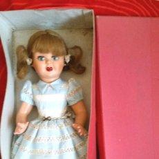 Klassische spanische Puppen - TERESIN DE MUÑECAS EDA NUEVA EN CAJA - 138879126