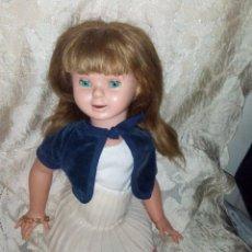 Muñeca española clasica: ALUCINANTE PIERINA MARISOL BUSCA HOGAR - OJO PRIMERA GENERACION. Lote 139526246