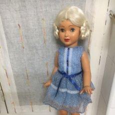Klassische spanische Puppen - muñeca famosa. de las primeras. años 50 - 139652537