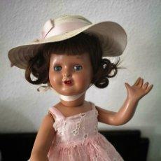 Muñeca española clasica: PRECIOSA MARICRIS DE FLORIDO AÑOS 50. Lote 138983338