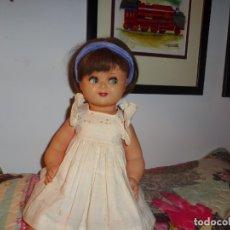 Klassische spanische Puppen - MERCEDITAS DE LA CASA ICSA, CELULOIDE, BIEN CONSERVADA MIDE 45 CTMS. - 138813130
