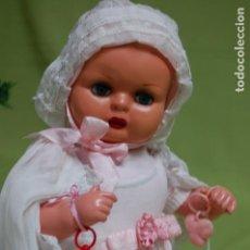 Muñeca española clasica: BABY GLORIA . Lote 142046206