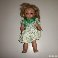 Muñeca española clasica: MUÑECAS DE ALBA LINDA PIRULA. Lote 144240590
