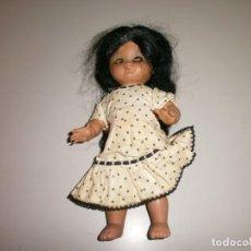 Muñeca española clasica: MUÑECAS DE ALBA LINDA PIRULA. Lote 144241042