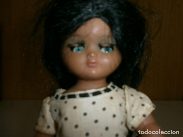 Muñeca española clasica: muñecas de alba linda pirula - Foto 2 - 144241042