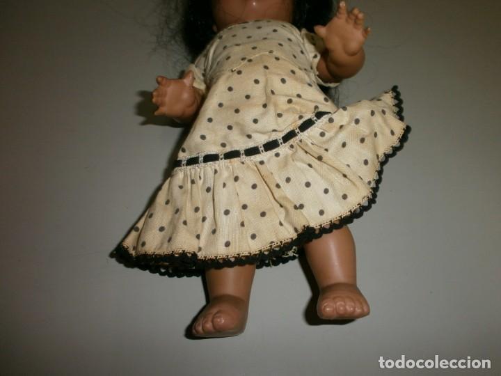Muñeca española clasica: muñecas de alba linda pirula - Foto 3 - 144241042