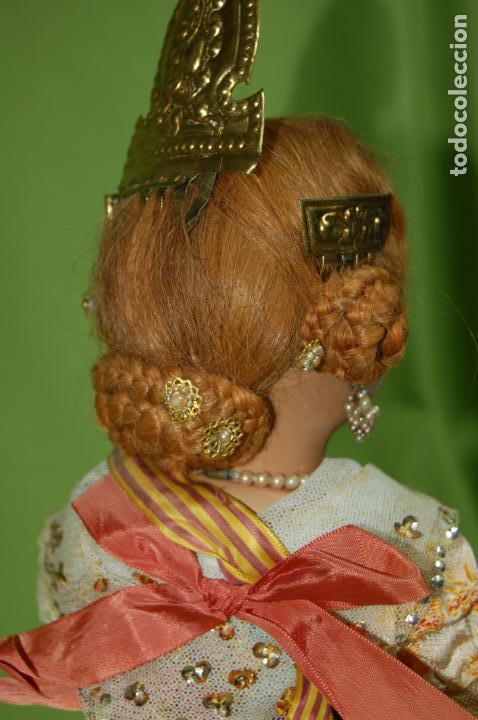 Muñeca española clasica: viviana valenciana de industrias leb - Foto 14 - 144263738