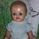 Muñeca española clasica: ANTIGUO MUÑECO PEPIN (SANTIAGO MOLINA, AÑOS 50). Lote 144461098