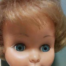 Muñeca española clasica: MUÑECA BABETTE DE JESMAR AÑOS 60. Lote 148080516