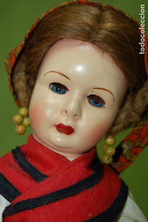 Muñeca española clasica: muñeca española desconocida pages? - Foto 8 - 148151866